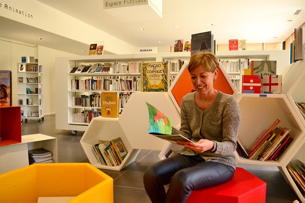 Nathalie Clairet Boitel, auteure jeunesse